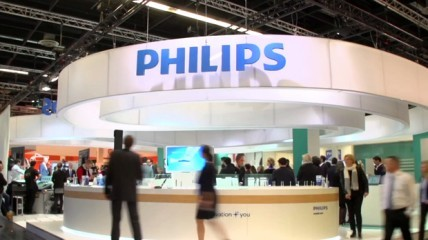 IDS – Philips Medien-Frühstück