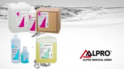 PrintoSept: Desinfektionslösung für alle zahnärztlichen Abformungen