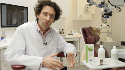 DVD mit Dr. Tomas Lang: Desinfektion des Wurzelkanalsystems