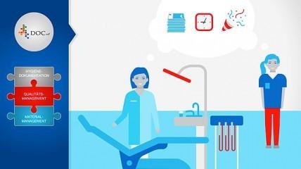 DOCma® – Sparen Sie Zeit und Geld