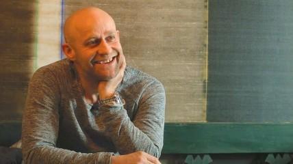Zähne zeigen! Jürgen Vogel im Gespräch