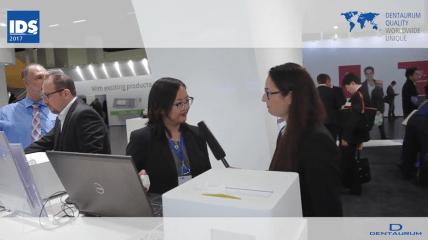 Dentaurum-Interview zum orthoX® scan mit Lan Ho