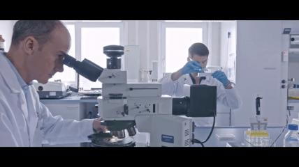 18 Sekunden – Imagefilm von Geistlich