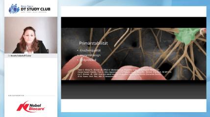 Nobel Biocare Webinar: Mehrwert von Guided Surgery
