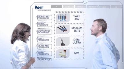 Kerr Dental – Together we're more.™
