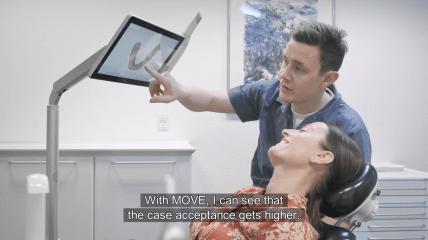 3Shape TRIOS MOVE – Das neue flexible System für den Zahnarzt