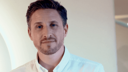 From a patient to a fan – Interview mit Dr. Andreas Gier