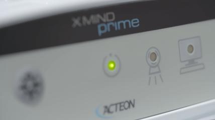 ACTEON stellt X MIND prime auf der IDS 2019 vor