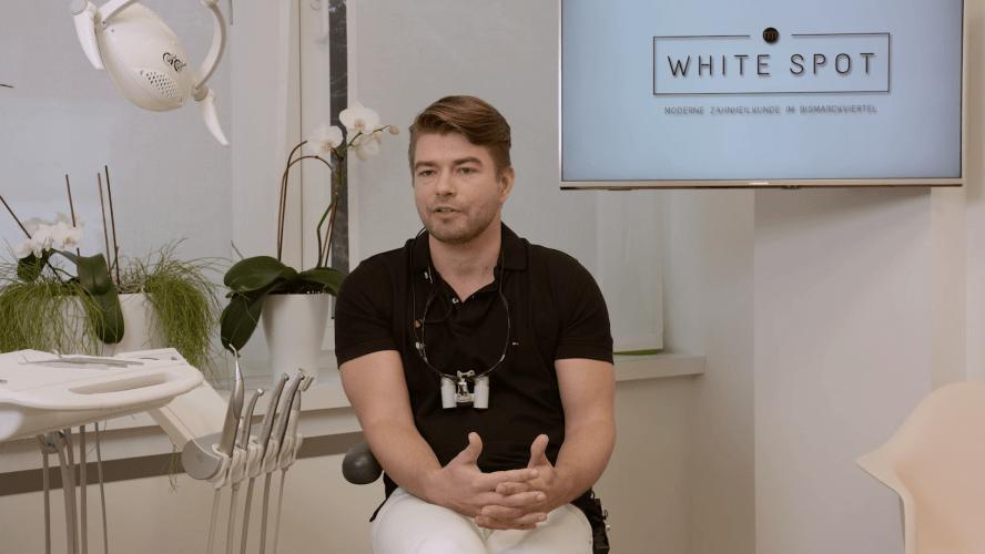Zahnarzt Robert Mühlig: Erfahrungen mit der CGM Z1.PRO Anamnese-APP