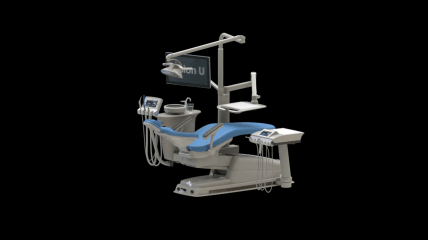 Premium-Behandlungseinheit ULTRADENT E-matic