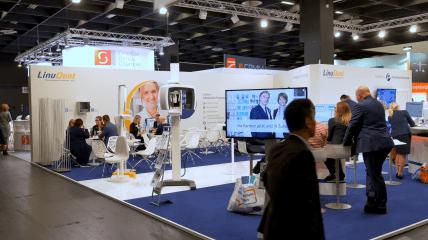 LinuDent auf der IDS 2019