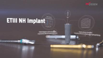 Dentale Innovation mit Osstem Implant erleben