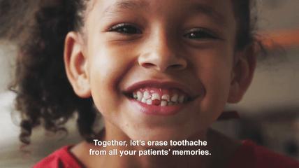 Tauchen Sie in die Septodont Welt ein