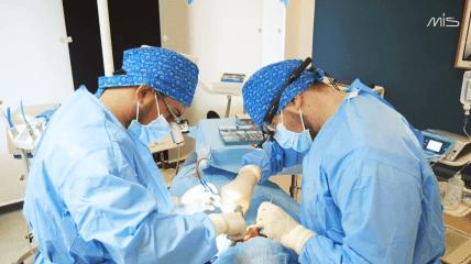MIS 100 Implant Challenge – In 6 Modulen zum Implantatexperten