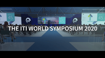 ITI World Symposium 2020: Das größte Event der Implantologie