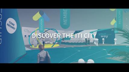 ITI World Symposium 2020: 40 Jahre ITI