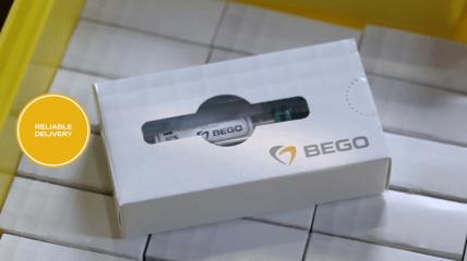 BEGO Implant Systems – Sicherheit im Mittelpunkt