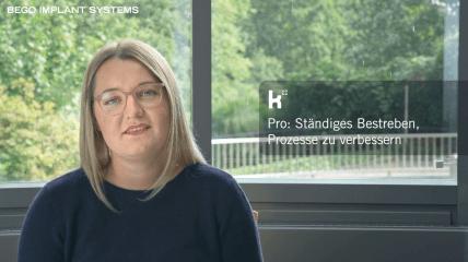 BEGO Implant Systems – TOP Arbeitgeber aus Bremen