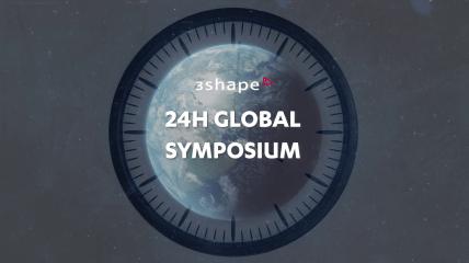 3Shape 24H Global Symposium