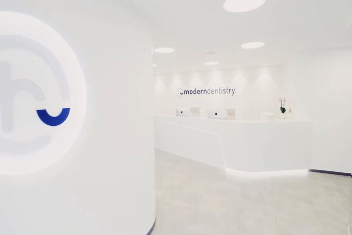 moderndentistry – ZWP Designpreis Gewinner 2019