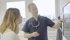 Erfolgsgeschichten made by charly // Dr. Fabian Göckler, ZAHNÄRZTEMG