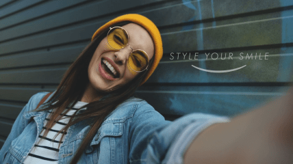 Osstem Implant: Style Your Smile