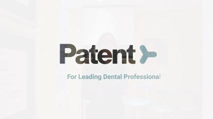 Dr. Gernot Obermair schwört auf das Patent™ System