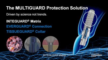 Multiguard Protection -  Solution 1