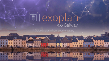 Now available: exoplan 3.0 Galway