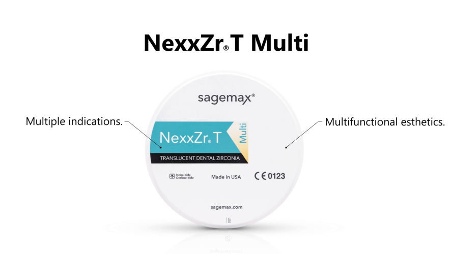 NexxZr T Multi