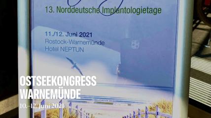 13. Ostseekongress in Warnemünde