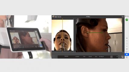 CS 9600: Live Positionierungs Assistant