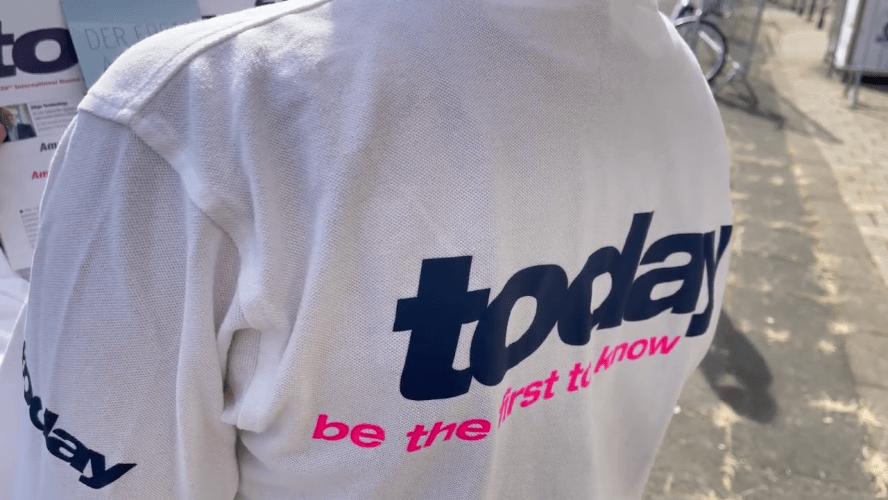IDS 2021 in Köln – Das war der erste Messetag